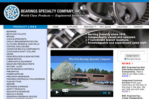 Bearings Specialty, Inc.