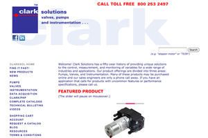 Clark Solutions