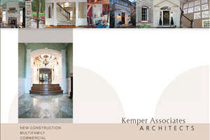 Kemper Associates Architects